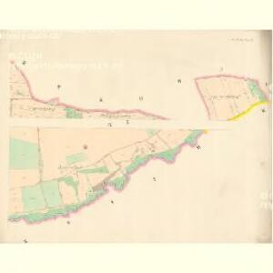 Tachau - c7823-1-009 - Kaiserpflichtexemplar der Landkarten des stabilen Katasters