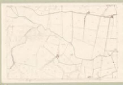 Perth and Clackmannan, Sheet CVII.9 (Muckart) - OS 25 Inch map