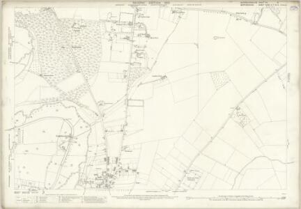 Buckinghamshire XX.16 (includes: Leighton Buzzard; Linslade) - 25 Inch Map
