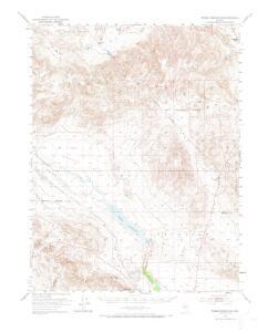 Weber Reservoir