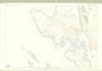 Inverness Skye, Sheet XXI.2 (Duirinish) - OS 25 Inch map