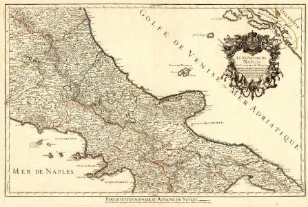 Le Royaume de Naples