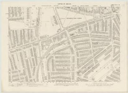 London VI.86 - OS London Town Plan