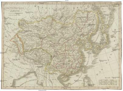 Chinesisches Reich