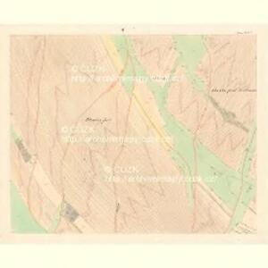 Welka - m3303-1-004 - Kaiserpflichtexemplar der Landkarten des stabilen Katasters