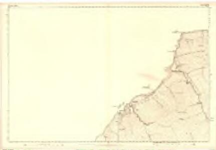 Inverness-shire (Mainland), Sheet LXXVI - OS 25 Inch map