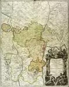 Le gouvernement general et militaire du Lyonnois