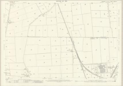 Yorkshire CCXXVI.13 (includes: Haltemprice; Sculcoates) - 25 Inch Map