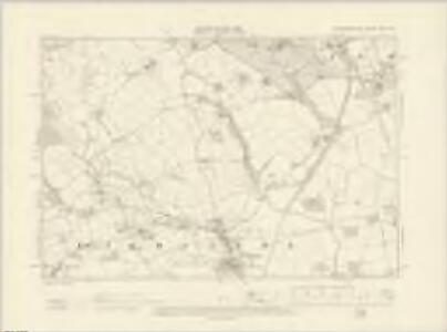 Herefordshire XXIV.NE - OS Six-Inch Map