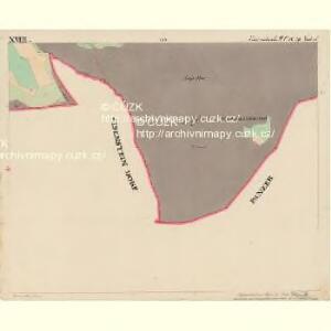 Eisenstrass - c1950-1-018 - Kaiserpflichtexemplar der Landkarten des stabilen Katasters