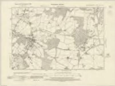 Buckinghamshire XLVI.NE - OS Six-Inch Map