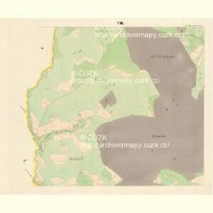 Neu Hrosenkau (Nowi Heasenkow) - m2073-1-008 - Kaiserpflichtexemplar der Landkarten des stabilen Katasters