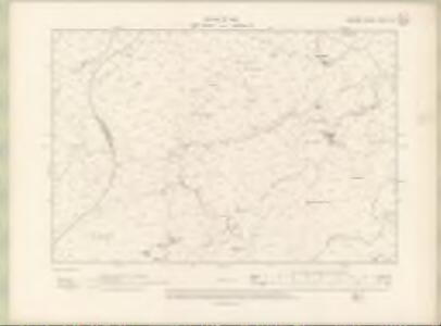 Ayrshire Sheet LXXI.NW - OS 6 Inch map