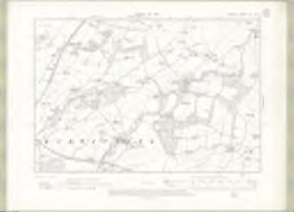 Ayrshire Sheet XII.SW - OS 6 Inch map