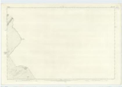 Argyllshire, Sheet XLVIII - OS 6 Inch map