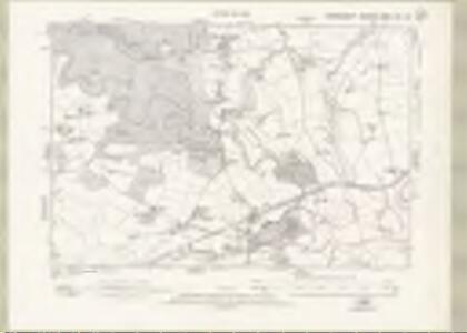 Dunbartonshire Sheet n XV.NW - OS 6 Inch map