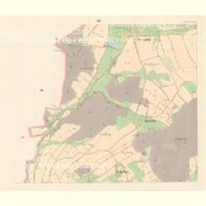 Plassnitz (Plasnice) - c7708-2-003 - Kaiserpflichtexemplar der Landkarten des stabilen Katasters