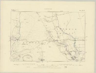 Devonshire CVI.NW - OS Six-Inch Map