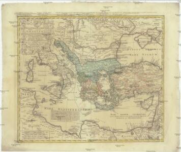 Imperii Tvrcici Evropaei terra, in primis Graecia cum confiniis, ad intelligendos scriptores N.T. ceterosque graecos et latinos accom[m]odata