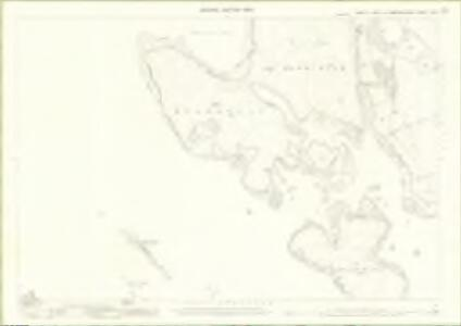 Inverness-shire - Isle of Skye, Sheet  021.02 - 25 Inch Map