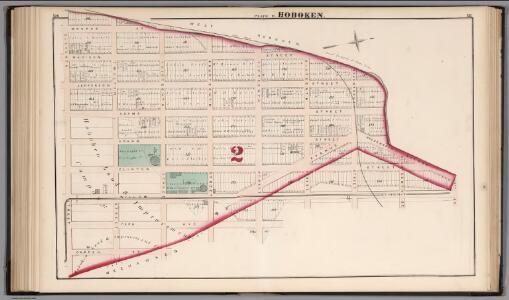 Hoboken - Plate E.