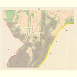 Dobischwald - m0458-1-007 - Kaiserpflichtexemplar der Landkarten des stabilen Katasters