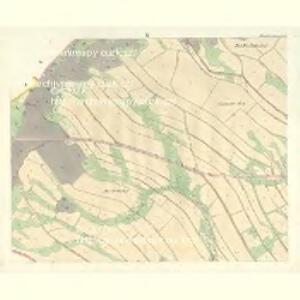 Freudenberg - c8507-2-003 - Kaiserpflichtexemplar der Landkarten des stabilen Katasters
