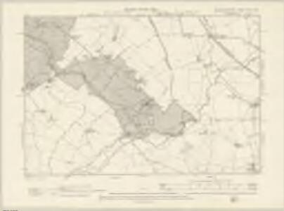 Buckinghamshire XXVIII.SW - OS Six-Inch Map