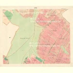 Strassnitz - m2902-1-015 - Kaiserpflichtexemplar der Landkarten des stabilen Katasters