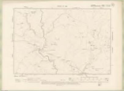 Ayrshire Sheet LXVIII.SW - OS 6 Inch map