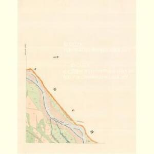 Wessela - m3354-1-004 - Kaiserpflichtexemplar der Landkarten des stabilen Katasters