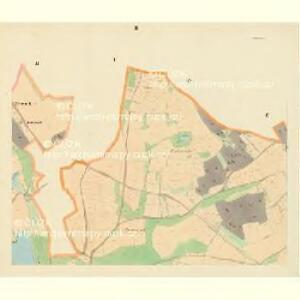 Lippen - c4103-1-002 - Kaiserpflichtexemplar der Landkarten des stabilen Katasters