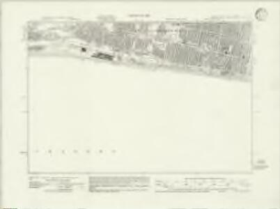 Sussex LXV.SE - OS Six-Inch Map