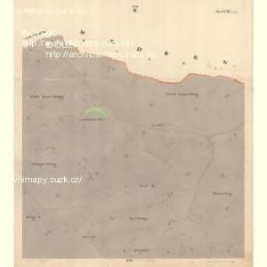 Markel - c6004-1-002 - Kaiserpflichtexemplar der Landkarten des stabilen Katasters