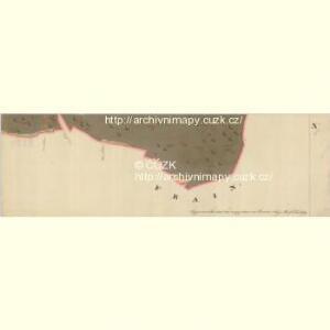 Schiltern - m3059-1-017 - Kaiserpflichtexemplar der Landkarten des stabilen Katasters