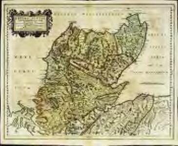 Extima Scotiæ septentrionalis ora