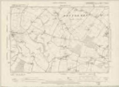Buckinghamshire XXXIX.SE - OS Six-Inch Map