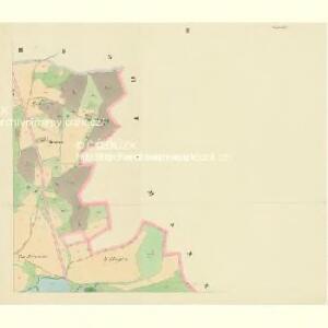 Krassau - c3511-1-002 - Kaiserpflichtexemplar der Landkarten des stabilen Katasters