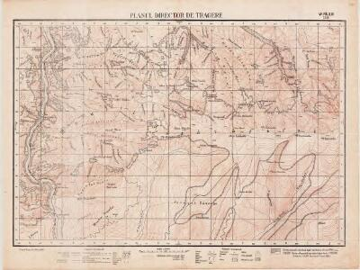 Lambert-Cholesky sheet 3356 (Vâraful Păului)