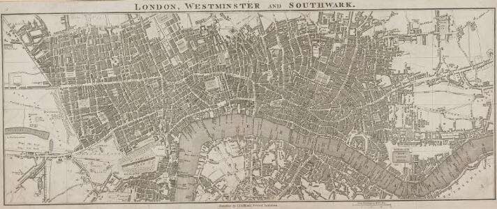 LONDON WESTMINSTER AND SOUTHWARK