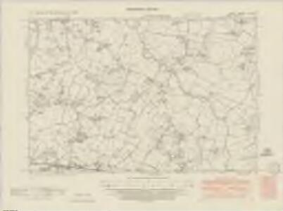 Kent LII.SE - OS Six-Inch Map