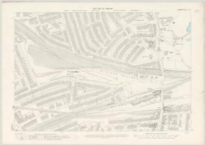 London VI.8 - OS London Town Plan
