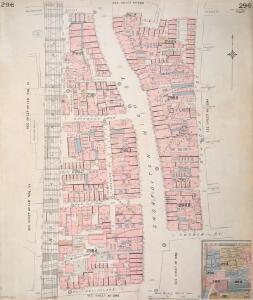 Insurance Plan of London Vol. XI: sheet 296