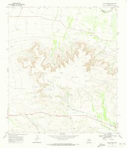 Indian Mesa