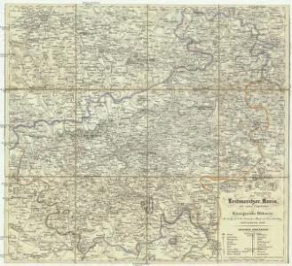Der Leitmeritzer Kreis mit seinen Umgebungen im Königreiche Böhmen