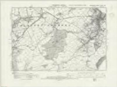 Devonshire CXXVIII.NW - OS Six-Inch Map