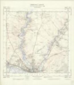 SU13 - OS 1:25,000 Provisional Series Map