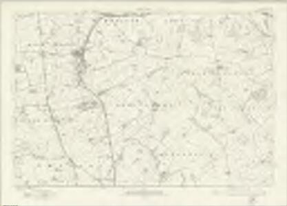 Durham XLIX - OS Six-Inch Map