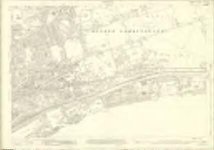 Forfarshire, Sheet  054.06 - 25 Inch Map