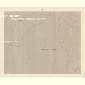 Königswarth - c3820-1-005 - Kaiserpflichtexemplar der Landkarten des stabilen Katasters